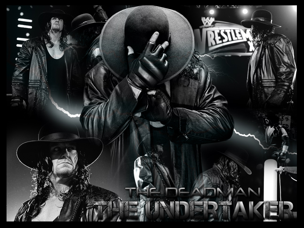 the undertaker phenom 21 - photo #17